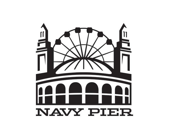 Navy pier parking discount coupon