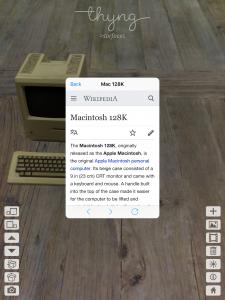Interactive Link Mac 128k